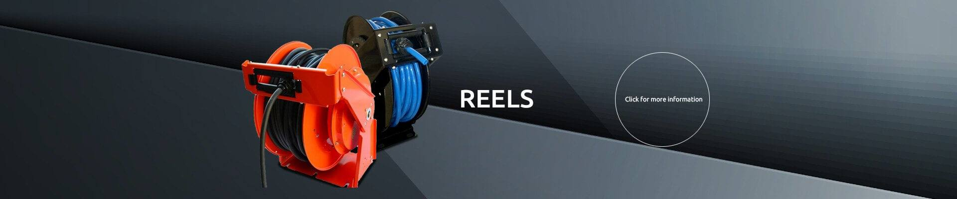 (TReel) Cable Reels