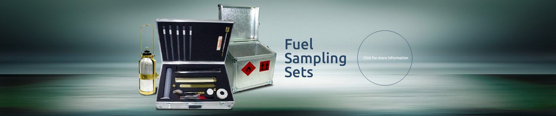 Fuel Sampling Sets